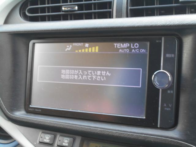 「トヨタ」「アクア」「コンパクトカー」「大阪府」の中古車19