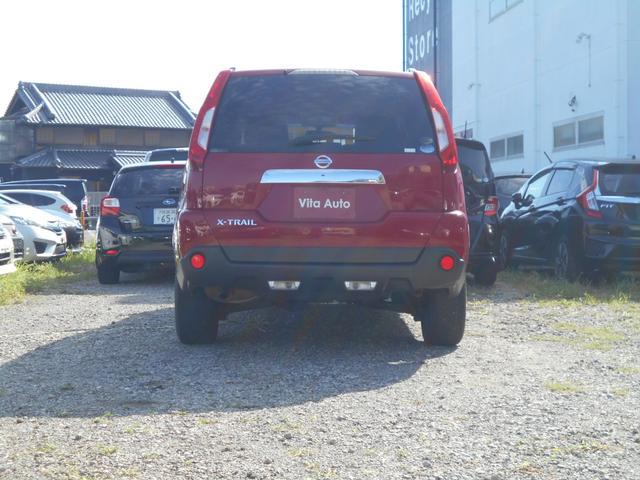 20X 4WD HDDナビ インテリキー HIDヘッドライト シートヒーター ETC(11枚目)