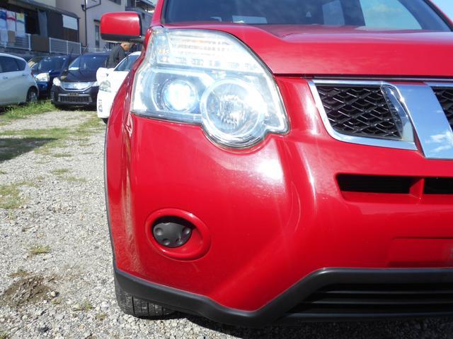 20X 4WD HDDナビ インテリキー HIDヘッドライト シートヒーター ETC(16枚目)
