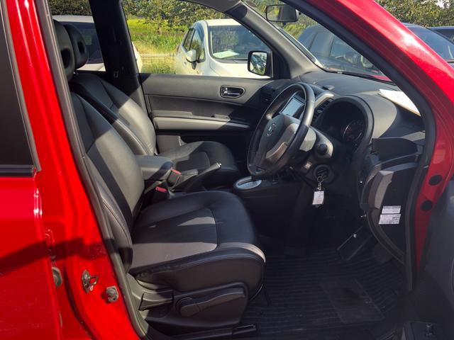 20X 4WD HDDナビ インテリキー HIDヘッドライト シートヒーター ETC(28枚目)