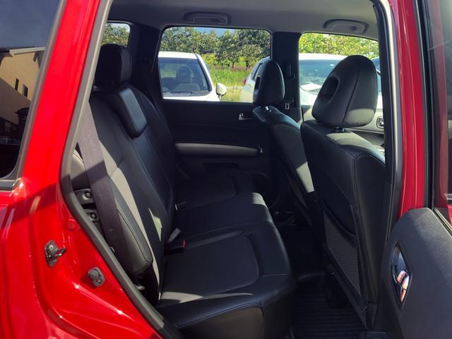 20X 4WD HDDナビ インテリキー HIDヘッドライト シートヒーター ETC(30枚目)