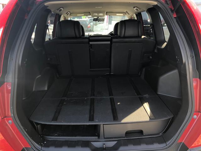 20X 4WD HDDナビ インテリキー HIDヘッドライト シートヒーター ETC(32枚目)