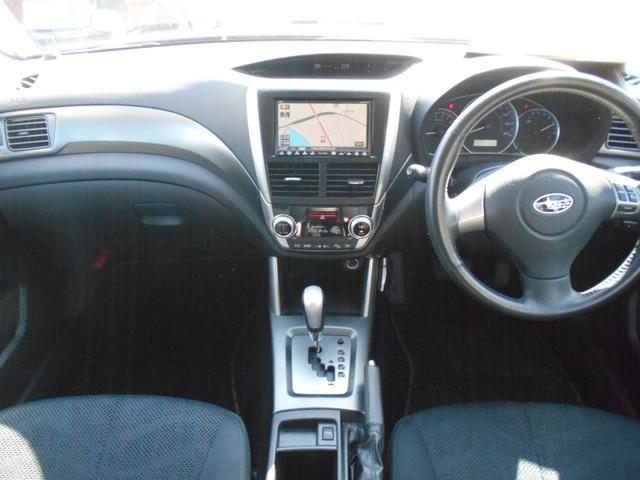 2.0XS 4WD メモリーナビ 地デジ HIDヘッドライト シートヒーター ETC(18枚目)