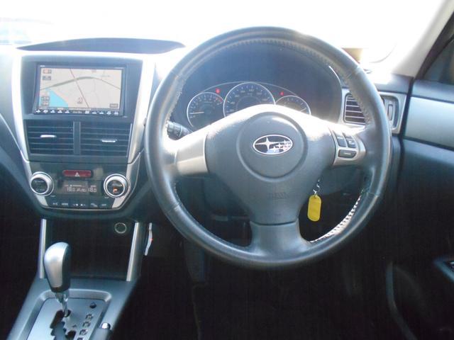 2.0XS 4WD メモリーナビ 地デジ HIDヘッドライト シートヒーター ETC(19枚目)