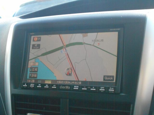 2.0XS 4WD メモリーナビ 地デジ HIDヘッドライト シートヒーター ETC(20枚目)