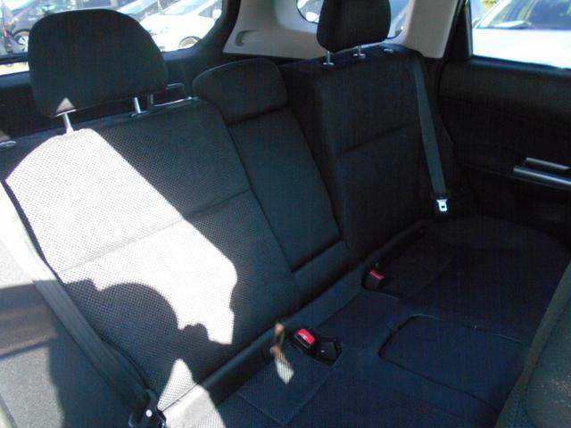 2.0XS 4WD メモリーナビ 地デジ HIDヘッドライト シートヒーター ETC(31枚目)