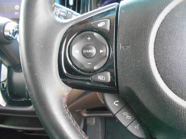 G・Aパッケージ 純正ディスプレイオーディオ リアカメラ スマートキー HIDヘッドライト Bluetooth HDMI 衝突軽減ブレーキ ETC(24枚目)