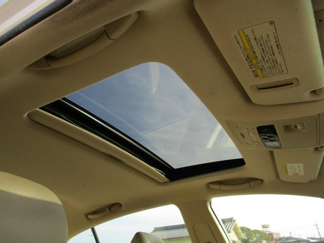 GS350 バージョンI HDDナビ リアカメラ フルセグ スマートキー HIDヘッドライト サンルーフ 本革シート シートヒーター シートクーラー クリアランスソナー クルーズコントロール ETC(33枚目)