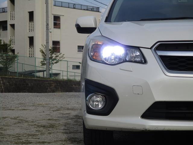 2.0iアイサイト 4WD メモリーナビ リアカメラ フルセグ スマートキー HIDヘッドライト クルーズコントロール Bluetooth USB ドライブレコーダー ETC(17枚目)