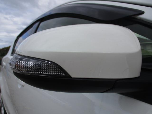 G SDナビ リアカメラ 地デジ スマートキー LEDヘッドライト Bluetooth 社外アルミ(17枚目)