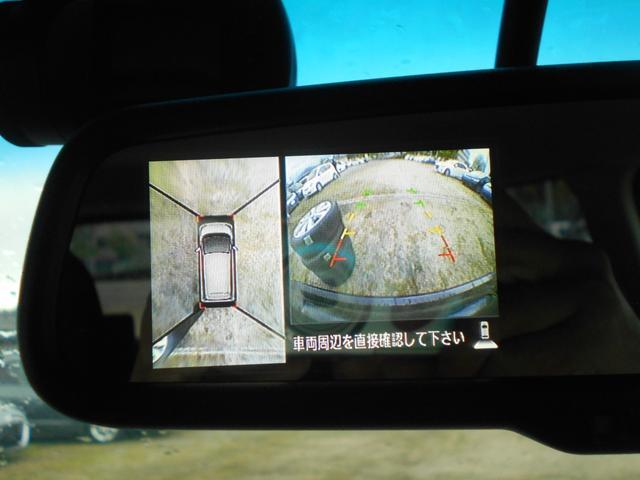 ハイウェイスター Gターボ メモリーナビ アラウンドビューモニター 地デジ インテリキー HIDヘッドライト Bluetooth ETC 純正アルミスタッドレスセット積込 ドライブレコーダー(21枚目)
