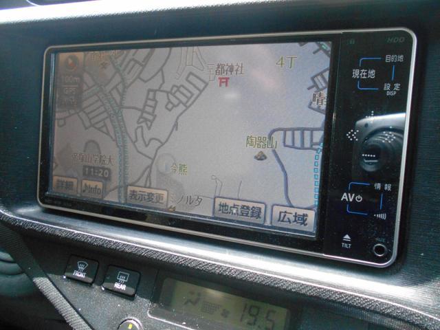 G HDDナビ リアカメラ 地デジ スマートキー LEDヘッドライト シートヒーター ETC(20枚目)
