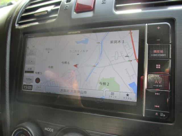 2.0iアイサイト 4WD HDDナビ リアカメラ フルセグ スマートキー HIDヘッドライト クルーズコントロール Bluetooth ETC(21枚目)