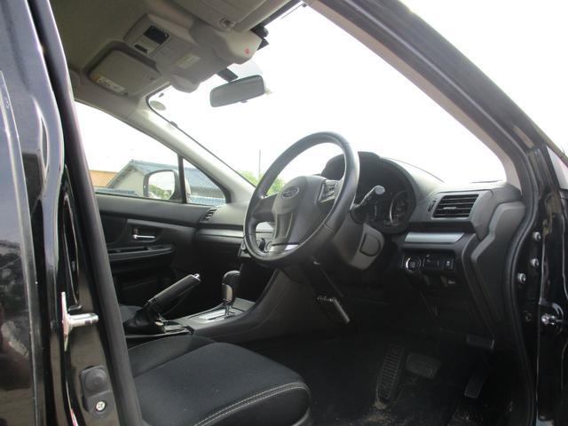 2.0iアイサイト 4WD HDDナビ リアカメラ フルセグ スマートキー HIDヘッドライト クルーズコントロール Bluetooth ETC(30枚目)