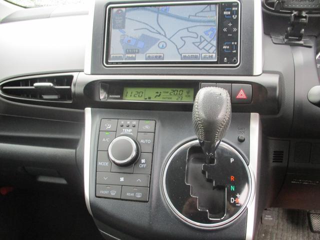 1.8S HDDナビ リアカメラ 地デジ スマートキー HIDヘッドライト サンルーフ モデリスタスポイラー シートカバー ETC(24枚目)