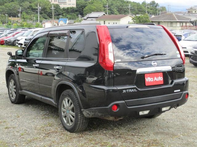 20X 4WD HDDナビ フルセグ スマートキー シートヒーター Bluetooth 純正アルミノーマルタイヤセット積込 ETC(13枚目)