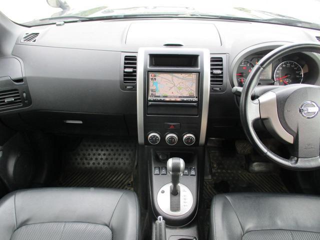 20X 4WD HDDナビ フルセグ スマートキー シートヒーター Bluetooth 純正アルミノーマルタイヤセット積込 ETC(21枚目)