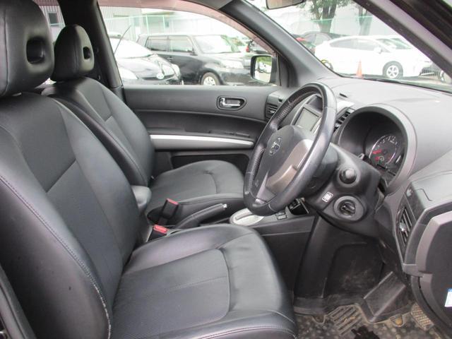 20X 4WD HDDナビ フルセグ スマートキー シートヒーター Bluetooth 純正アルミノーマルタイヤセット積込 ETC(34枚目)