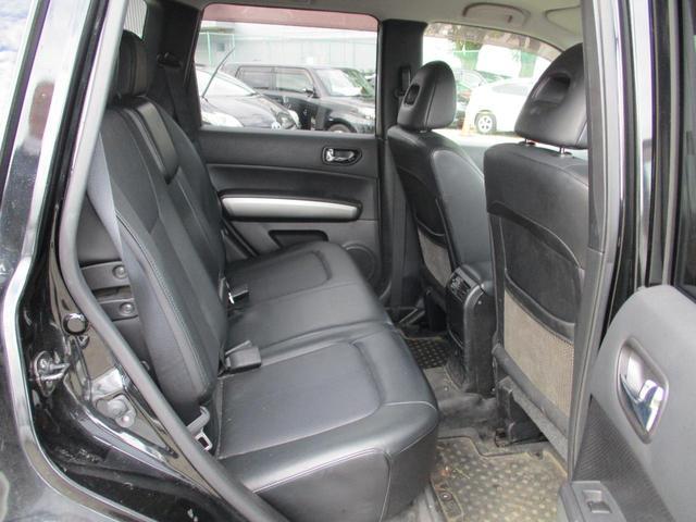 20X 4WD HDDナビ フルセグ スマートキー シートヒーター Bluetooth 純正アルミノーマルタイヤセット積込 ETC(36枚目)