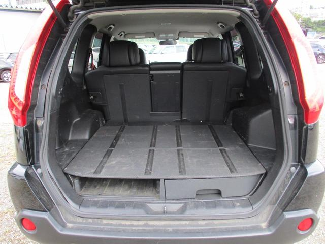 20X 4WD HDDナビ フルセグ スマートキー シートヒーター Bluetooth 純正アルミノーマルタイヤセット積込 ETC(38枚目)