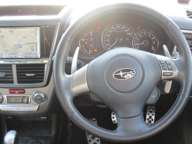 2.0GTアイサイト 4WD メモリーナビ リアカメラ 地デジ スマートキー HIDヘッドライト クルーズコントロール ETC(22枚目)