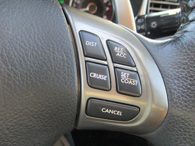 2.0GTアイサイト 4WD メモリーナビ リアカメラ 地デジ スマートキー HIDヘッドライト クルーズコントロール ETC(28枚目)