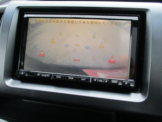 Z HDDナビ リアカメラ 地デジ スマートキー HIDヘッドライト 両側パワースライドドア サンルーフ 社外アルミ ETC(24枚目)