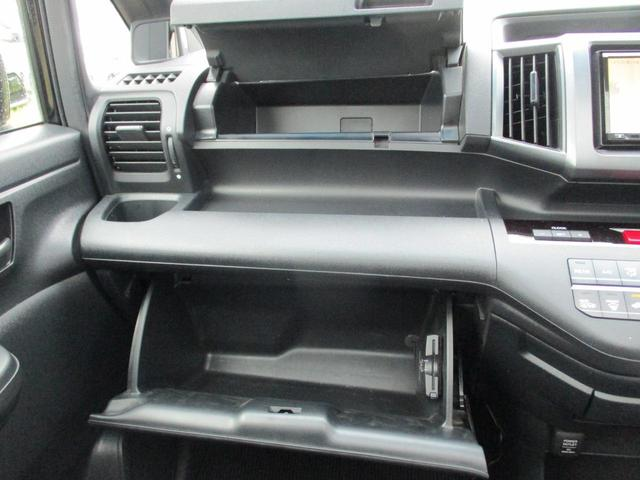 Z HDDナビ リアカメラ 地デジ スマートキー HIDヘッドライト 両側パワースライドドア サンルーフ 社外アルミ ETC(32枚目)