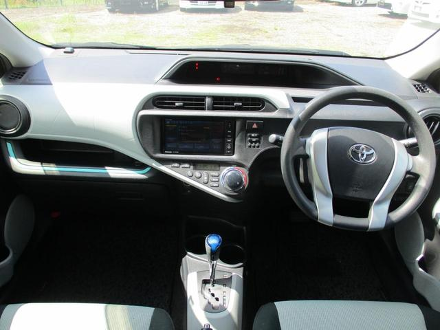 S HDDナビ フルセグ スマートキー プッシュスタート HIDヘッドライト シートヒーター フルエアロ Bluetooth ETC(22枚目)