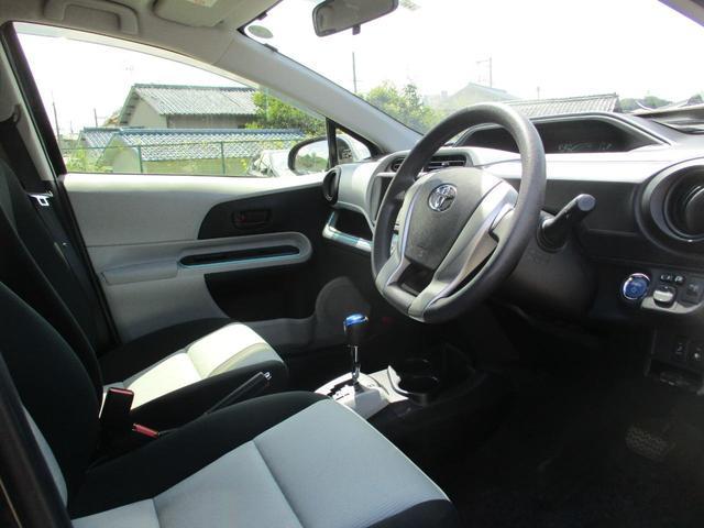 S HDDナビ フルセグ スマートキー プッシュスタート HIDヘッドライト シートヒーター フルエアロ Bluetooth ETC(30枚目)