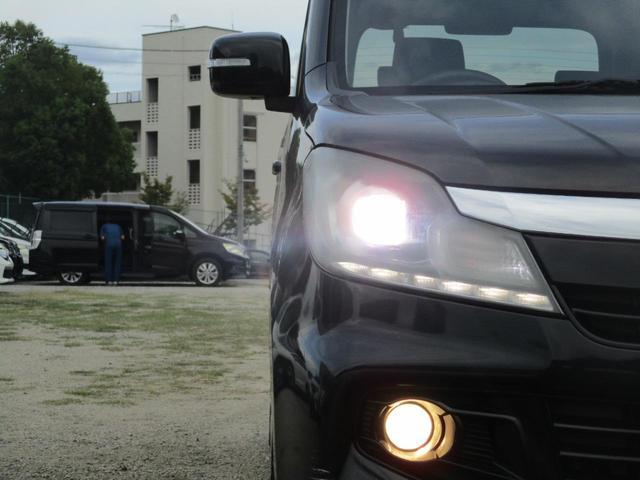 ベースグレード SDナビ リアカメラ フルセグ スマートキー HIDヘッドライト 両側パワースライドドア Bluetooth ETC(21枚目)