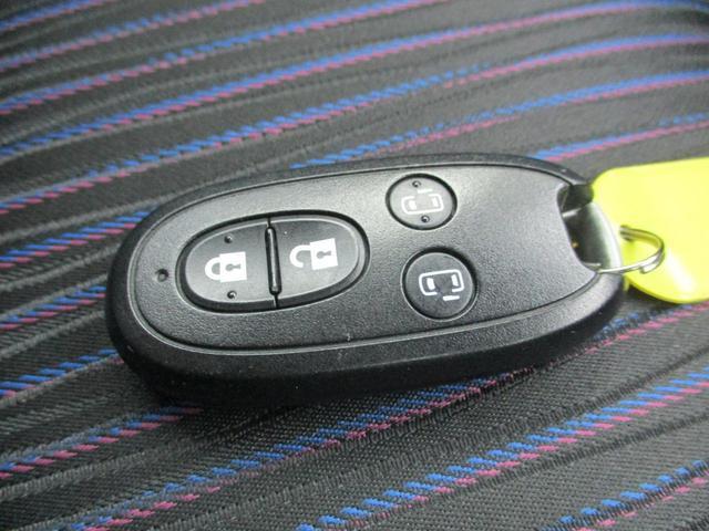ベースグレード SDナビ リアカメラ フルセグ スマートキー HIDヘッドライト 両側パワースライドドア Bluetooth ETC(37枚目)