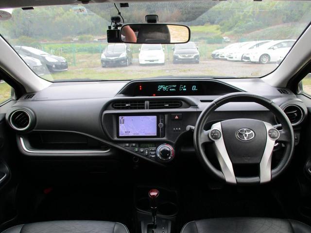 Gブラックソフトレザーセレクション SDナビ リアカメラ フルセグ スマートキー プッシュスタート Bluetooth ドライブレコーダー 社外アルミ ETC(21枚目)
