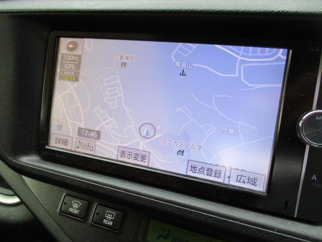 Gブラックソフトレザーセレクション SDナビ リアカメラ フルセグ スマートキー プッシュスタート Bluetooth ドライブレコーダー 社外アルミ ETC(23枚目)