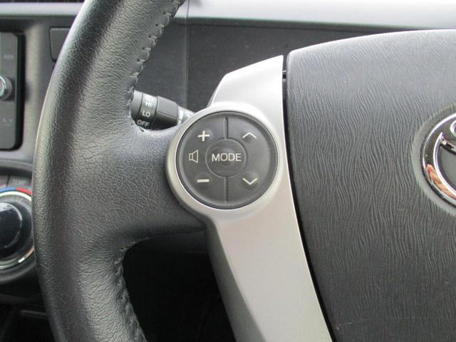 Gブラックソフトレザーセレクション SDナビ リアカメラ フルセグ スマートキー プッシュスタート Bluetooth ドライブレコーダー 社外アルミ ETC(27枚目)