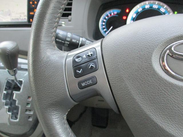 プラタナリミテッド HDDナビ リアカメラ 地デジ スマートキー HIDヘッドライト 両側パワースライドドア クリアランスソナー Bluetooth ETC(25枚目)