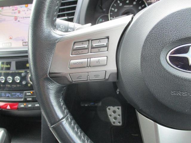 2.5iアイサイト Sパッケージ 4WD HDDナビ リアカメラ フルセグ スマートキー HIDヘッドライト クルーズコントロール Bluetooth ETC(29枚目)