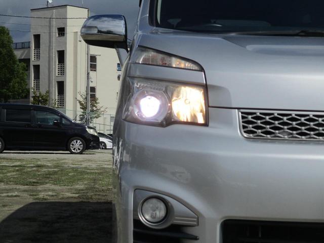 ZS 煌 SDナビ リアカメラ 地デジ スマートキー HIDヘッドライト 両側パワースライドドア ドライブレコーダー ETC(21枚目)
