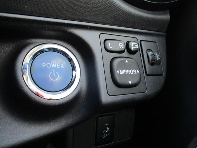 S メモリーナビ リアカメラ 地デジ スマートキー プッシュスタート フルセグ Bluetooth 社外アルミ ETC(30枚目)