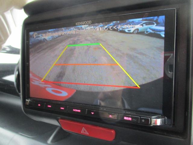 G・ターボパッケージ メモリーナビ リアカメラ フルセグ スマートキー HIDヘッドライト 両側パワースライドドア クルーズコントロール Bluetooth USB(24枚目)