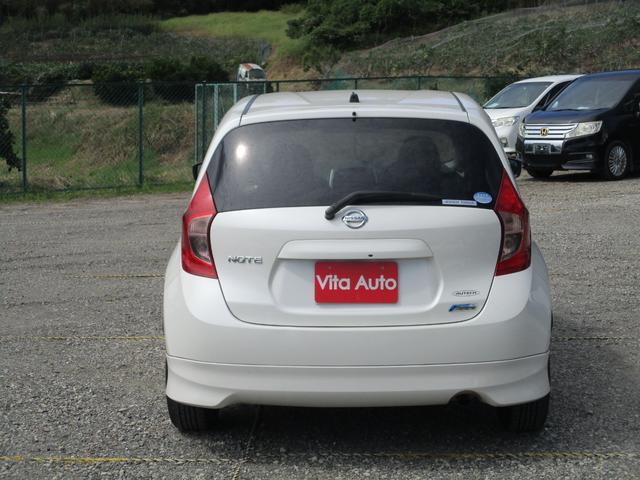 X エアロスタイル V+セーフティ SDナビ フルセグ スマートキー HIDヘッドライト 衝突軽減ブレーキ Bluetooth ETC(12枚目)