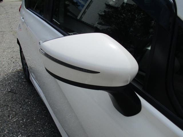 X エアロスタイル V+セーフティ SDナビ フルセグ スマートキー HIDヘッドライト 衝突軽減ブレーキ Bluetooth ETC(15枚目)