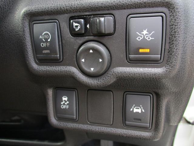 X エアロスタイル V+セーフティ SDナビ フルセグ スマートキー HIDヘッドライト 衝突軽減ブレーキ Bluetooth ETC(22枚目)