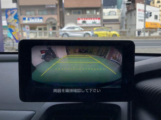 α ワンオーナー センターディスプレイ Bカメラ(18枚目)