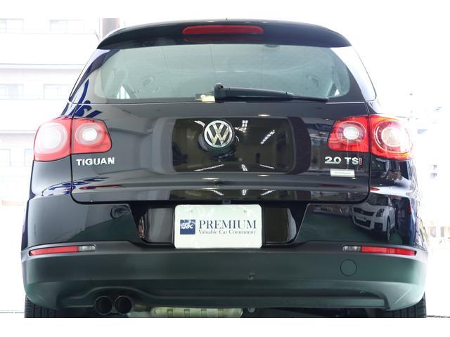 「フォルクスワーゲン」「VW ティグアン」「SUV・クロカン」「兵庫県」の中古車4