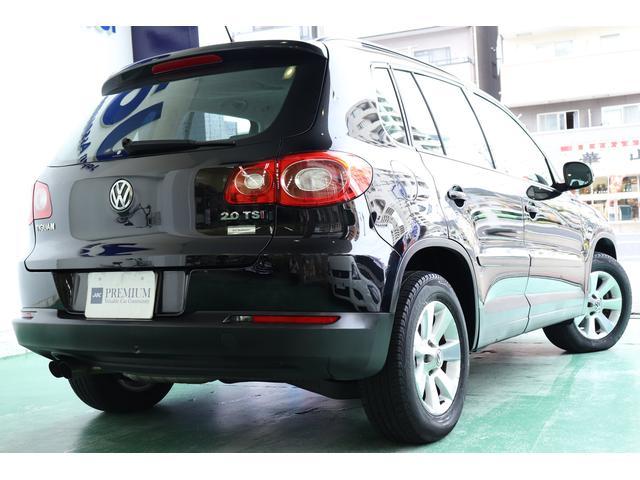 「フォルクスワーゲン」「VW ティグアン」「SUV・クロカン」「兵庫県」の中古車5