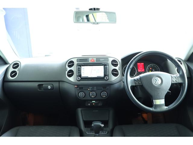 「フォルクスワーゲン」「VW ティグアン」「SUV・クロカン」「兵庫県」の中古車11