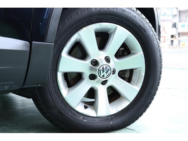 「フォルクスワーゲン」「VW ティグアン」「SUV・クロカン」「兵庫県」の中古車20