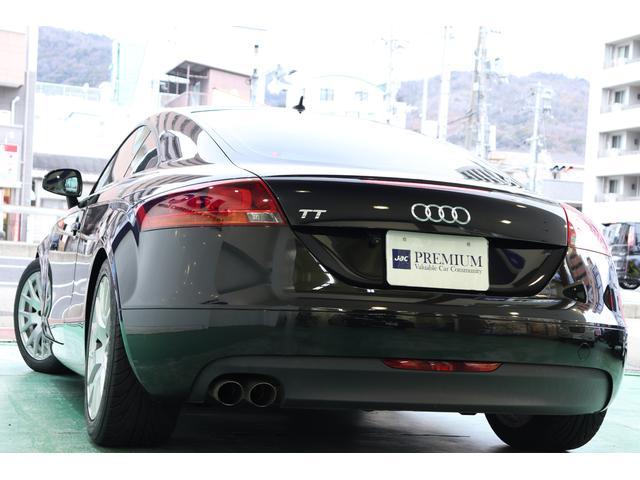 「アウディ」「アウディ TTクーペ」「クーペ」「兵庫県」の中古車5