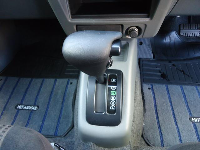 三菱 パジェロミニ XR ワンオーナー キーレス